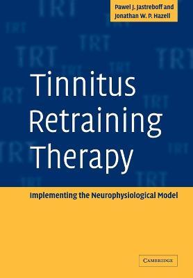 Tinnitus Retraining Therapy book