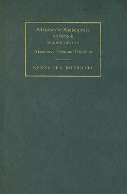 History of Shakespeare on Screen book