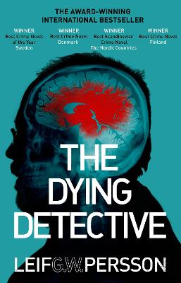 Dying Detective book