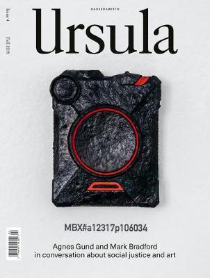 Ursula: Issue 4 book