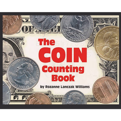 Coin Counting Book book