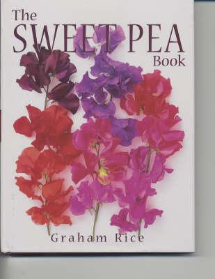 SWEET PEAS by Judywhite