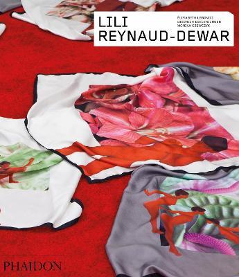 Lili Reynaud-Dewar book