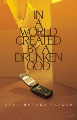 In a World Created by a Drunken God book