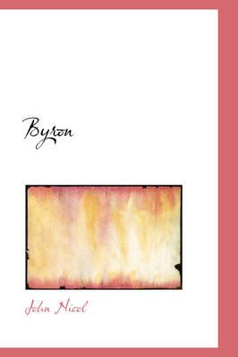 Byron by John Nicol