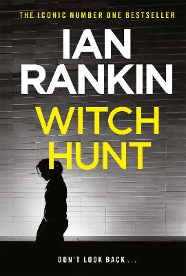Witch Hunt by Ian Rankin