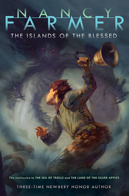 Islands of the Blessed by Farmer