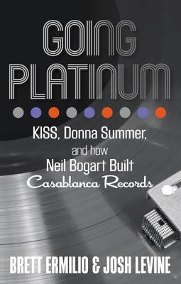 Going Platinum by Brett Ermilio