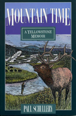 Mountain Time book