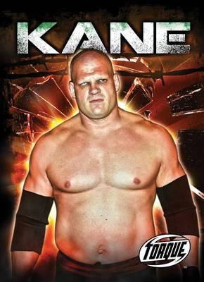 Kane by Adam Stone