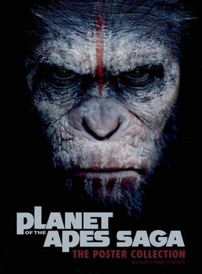 Planet of the Apes Saga by . 2th Century Fox