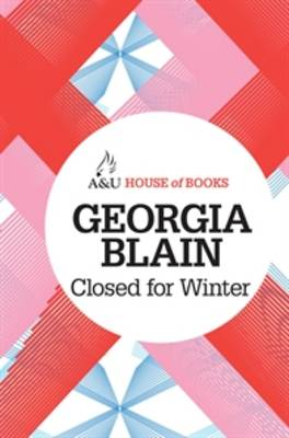 Closed for Winter book