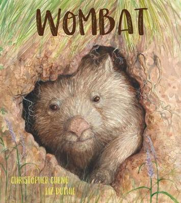 Wombat by Christopher Cheng