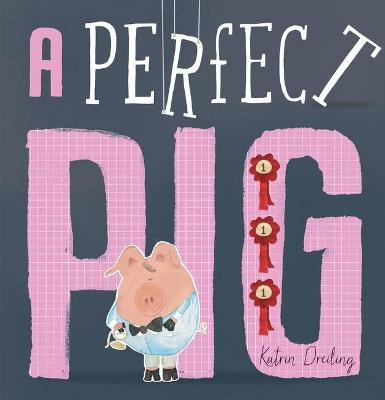 A Perfect Pig book