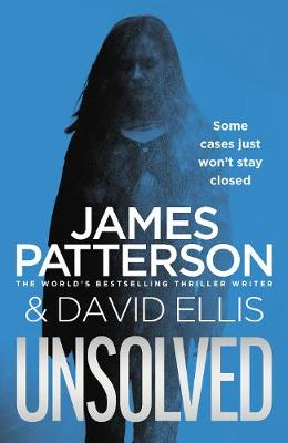Unsolved book