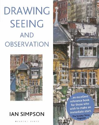 Drawing, Seeing and Observation book