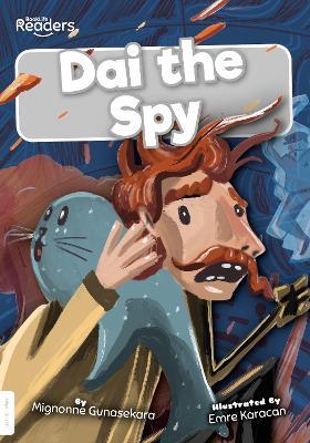 Dai the Spy book