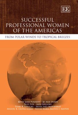 Successful Professional Women of the Americas by Professor Suzy Fox