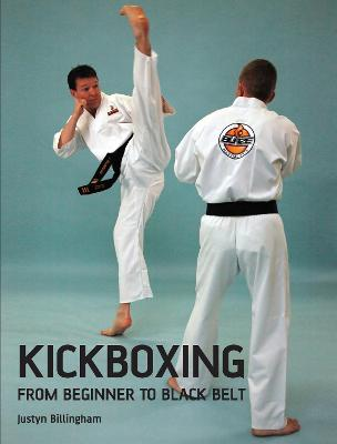Kickboxing book