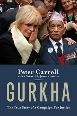 Gurkha book