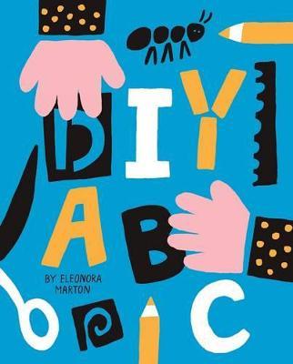 DIY ABC by Eleonora Marton