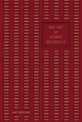 Art of Aubrey Beardsley book