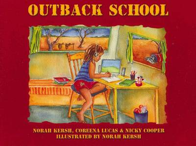 Outback School book
