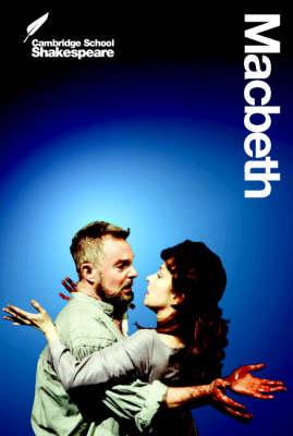 Macbeth Klett Edition by Rex Gibson