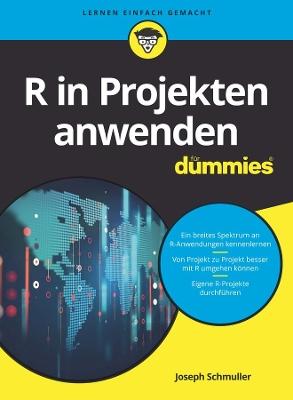 R in Projekten anwenden fur Dummies by Joseph Schmuller