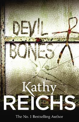 Devil Bones book