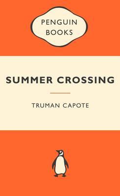 Summer Crossing book