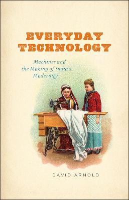 Everyday Technology book