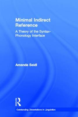 Minimal Indirect Reference book