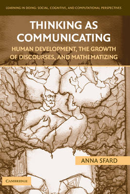 Thinking as Communicating book