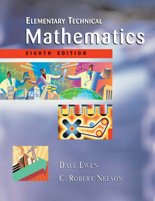 Elementary Technical Mathematics by Dale Ewen