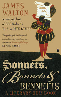 Sonnets, Bonnets and Bennetts book