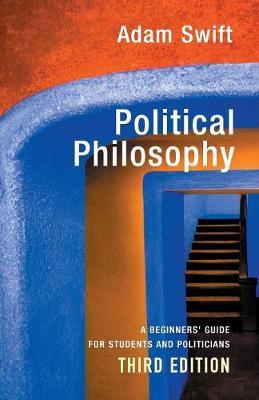Political Philosophy 3E book