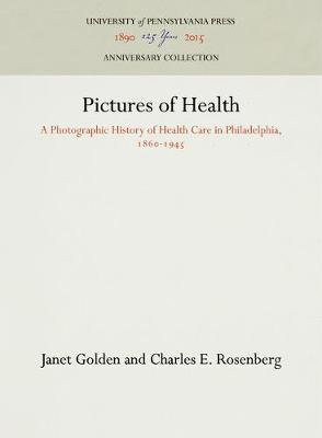 Pictures of Health by Janet Golden