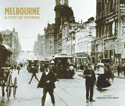 Melbourne by Museum Victoria