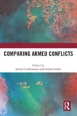 Comparing Armed Conflicts book
