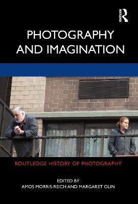 Photography and Imagination book