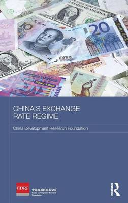 China's Exchange Rate Regime book