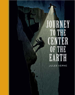 Journey to the Center of the Earth book