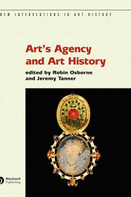 Art's Agency and Art History by Robin Osborne