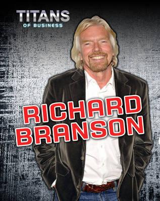 Richard Branson by Dennis Fertig