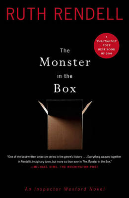 Monster in the Box by Ruth Rendell