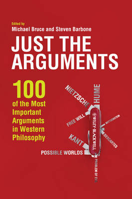 Just the Arguments by Michael Bruce