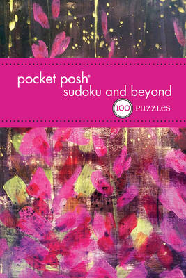 Pocket Posh Sudoku and Beyond 5 by The Puzzle Society