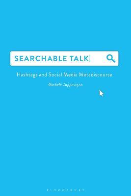 Searchable Talk by Michele Zappavigna
