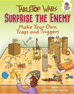 Surprise the Enemy by Rob Ives